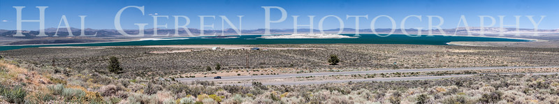 Mono Lake Lee Vining, California 1407S-DP3