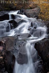 Lee Vining Creek Lee Vining Canyon, California 1110S-LVC6