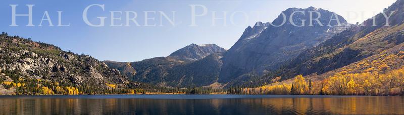 Silver Lake Eastern Sierra, California 1110S-SLH2