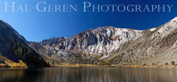 Convict Lake Eastern Sierra, California 1110S-CLP1