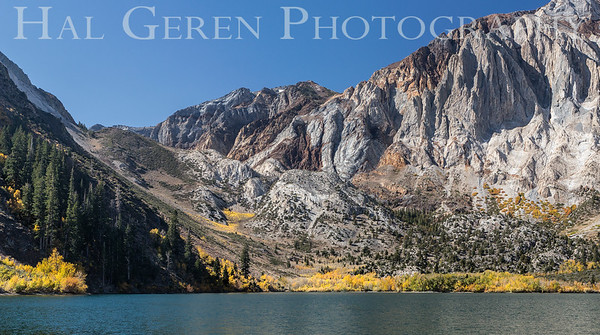Convict Lake 1710S2-CL2