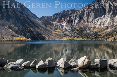 Convict Lake 1710S2-CS5