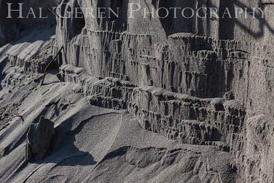 Sand Castles Mendocino Coast, California 1305M-BRS1