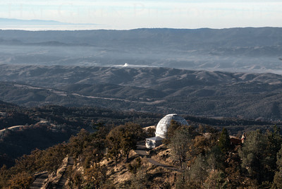 Mt Hamilton, California 1211MH-O2