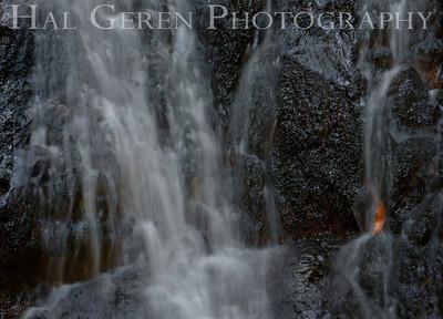 Basin Falls Uvas Canyon County Park 1203U-BF8A