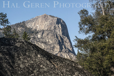 Mount Watkins Yosemite, California 1204Y-MW1