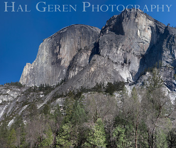 Yosemite, California 1204Y-CPB1 (33 shots stitched together)