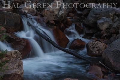 Yosemite, California 1204Y-S2
