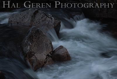 Yosemite, California 1204Y-S7
