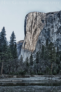 El Capitan Yosemite, California 1204Y-ECH1