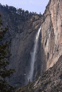 Yosemite Falls Yosemite, California 1302Y-YF1