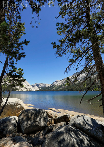 Tenaya Lake<br /> Yosemite, California<br /> 1607Y-T5