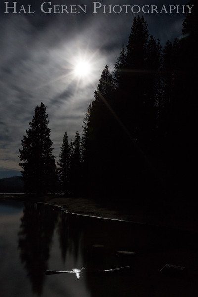 Tenaya Lake<br /> Yosemite, California<br /> 1607Y-T12