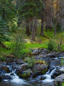West Fork Black River