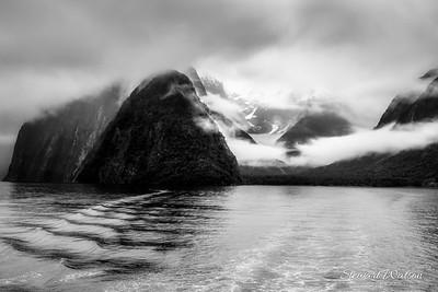 Moody Milford Sound