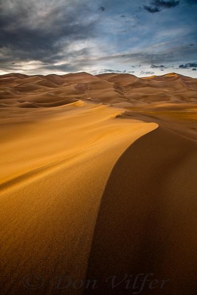 Colorado Dunes