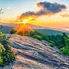 Mountain Laurel Sunrise