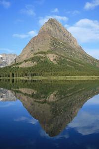 Glacier Study II:   Glacier National Park