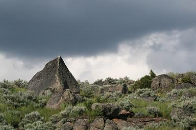Storm Rock