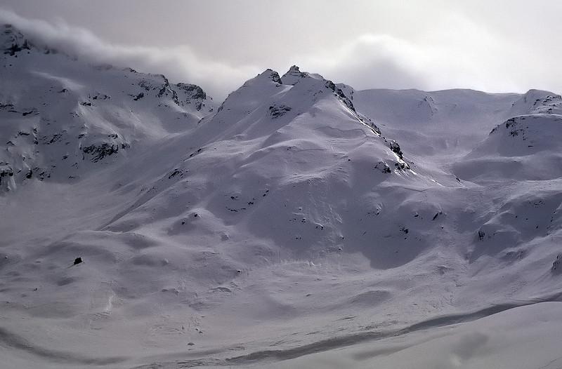Rothwald, Simplon Pass, Switzerland