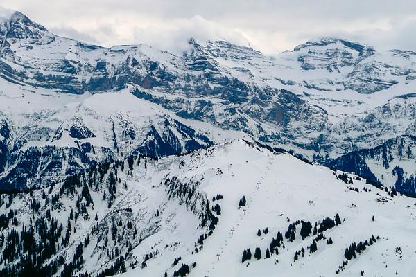 Champery, Switzerland