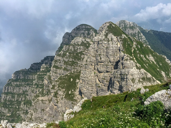 Mount Resegone, Lombardy Prealps