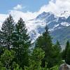 Piz Bernina (4.049m), Switzerland