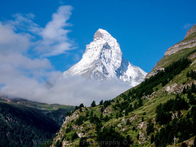 Matterhorn - 5
