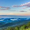 Morning On the Blue Ridge