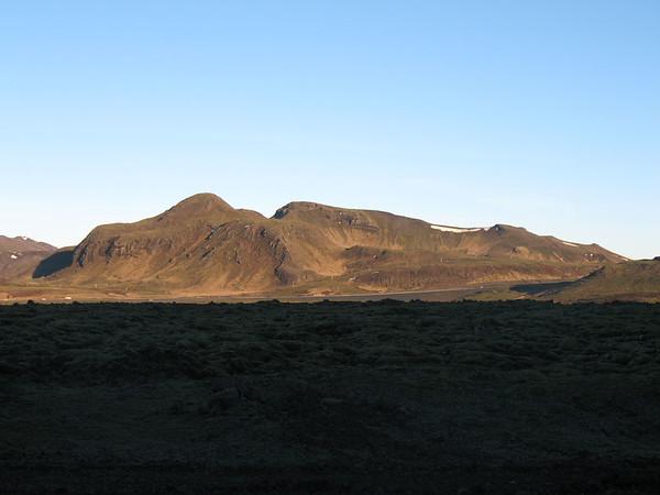 Stóra-Reykjafell