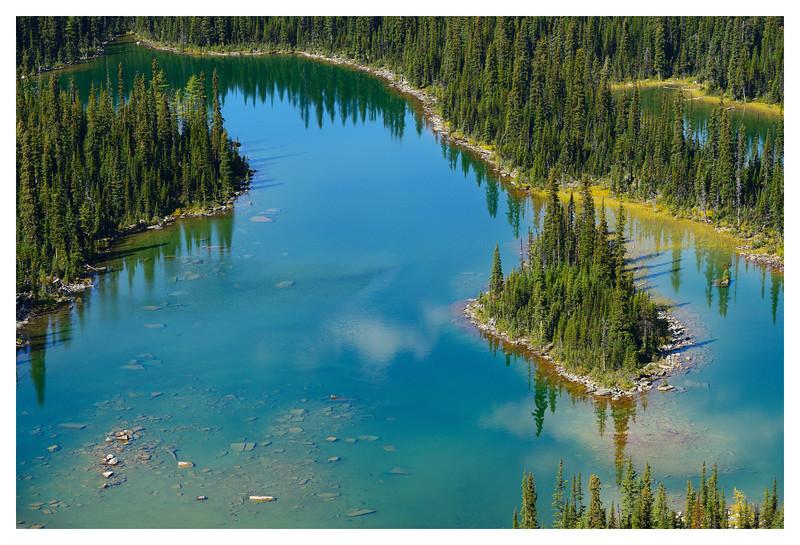 Mary Lake