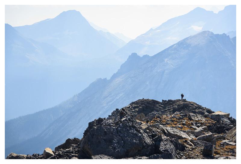Paget Peak