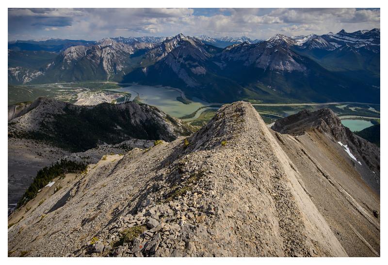 Gap Peak