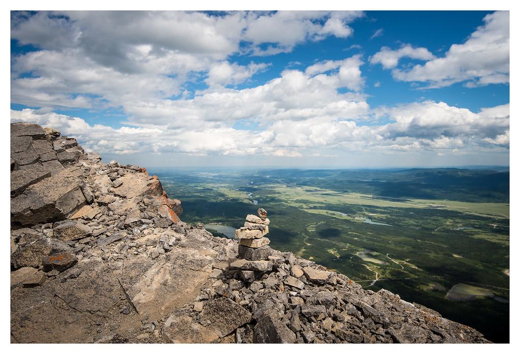 Mt. Yamnuska