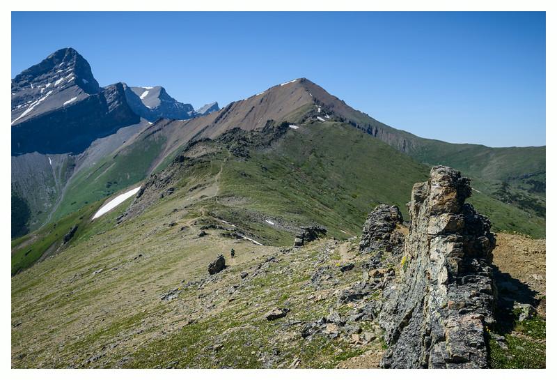 Mt. Allan