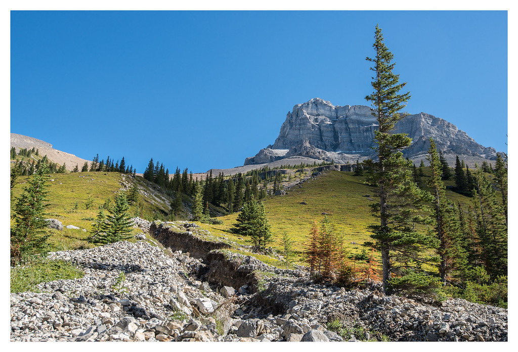 Mt. Lougheed II
