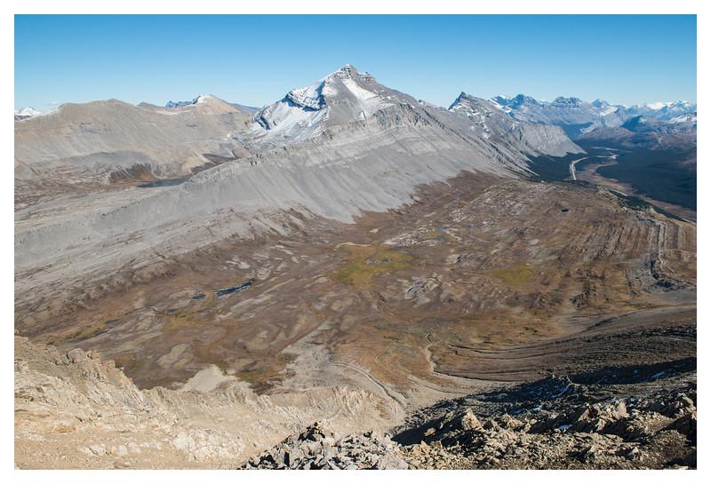 Mt. Wilcox