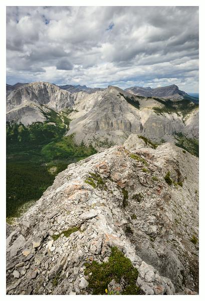 Mt Yamnuska