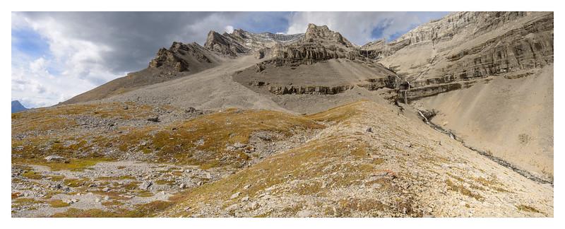Mt. Lougheed II