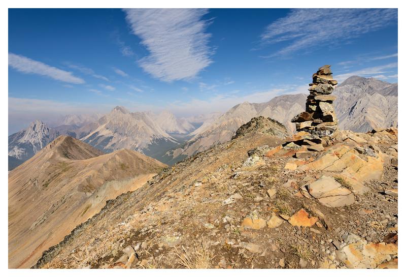 Pocaterra Ridge