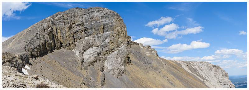 Black Rock Mountain