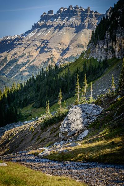 Bow Peak