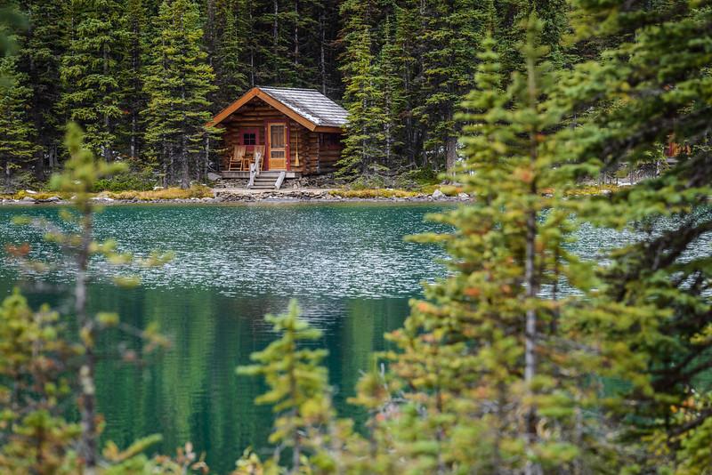 Lake OHara