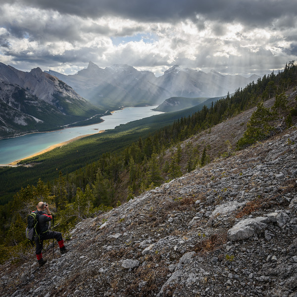 Goat Mountain North-Outlier