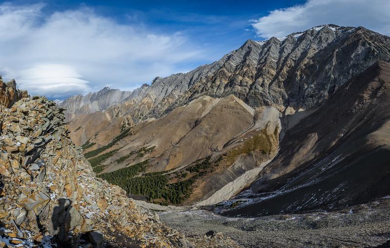 Mt Lipsett
