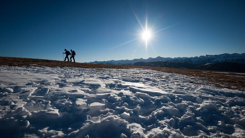 Prairie Mountain