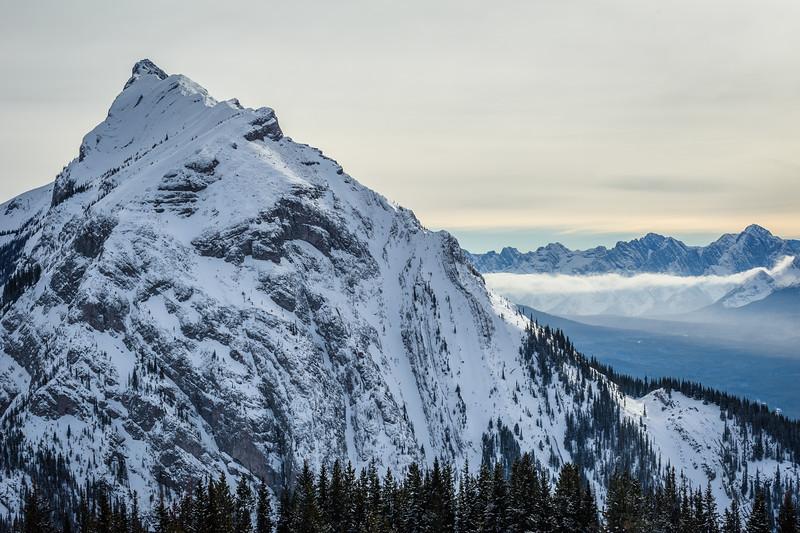 King Creek Ridge