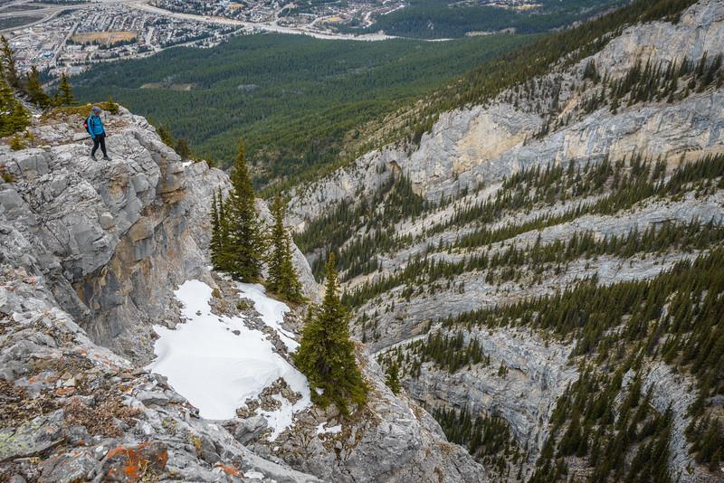 Grotto Mountain