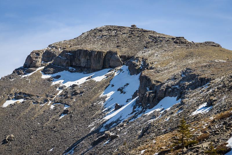 Mt Burke