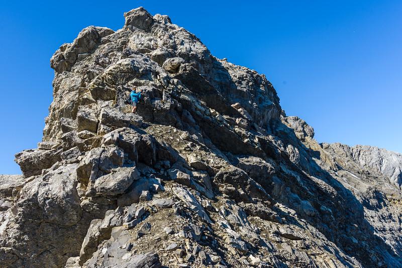 Mt Rae